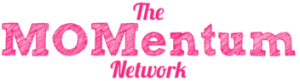 The Momentum Network logo