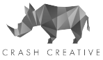 Crash Creative logo