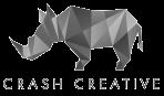 Crash Creative logo