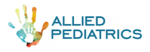 Allied Pediatrics logo