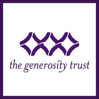 The Generosity Trust Logo