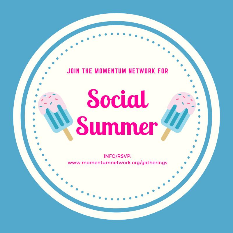 Social Summer | Park Picnic